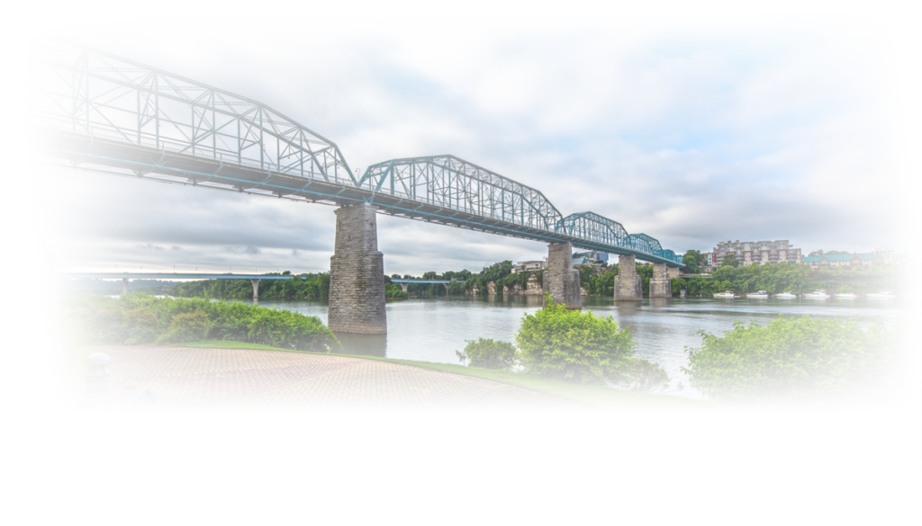 Chattanooga Bridge Chattanooga TN