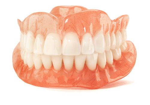Regular Denture